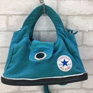 Converse Teal 2-way Bag